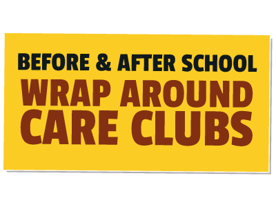 Wraparound Care Clubs