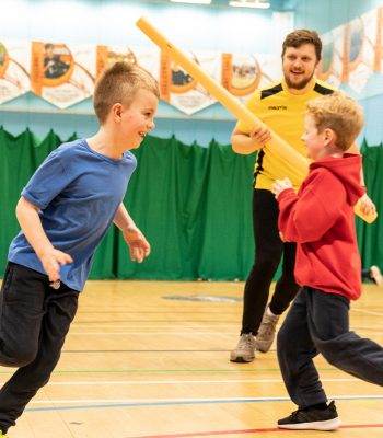 Bee Active Holiday Clubs 1