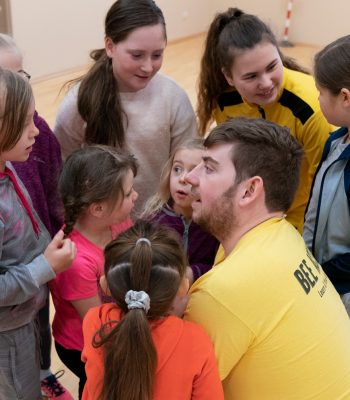 Bee Active Holiday Clubs 8