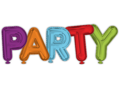Birthday Parties & Celebrations